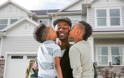 A Must Read For Veteran's Considering A Two-Family Home For Rental Income